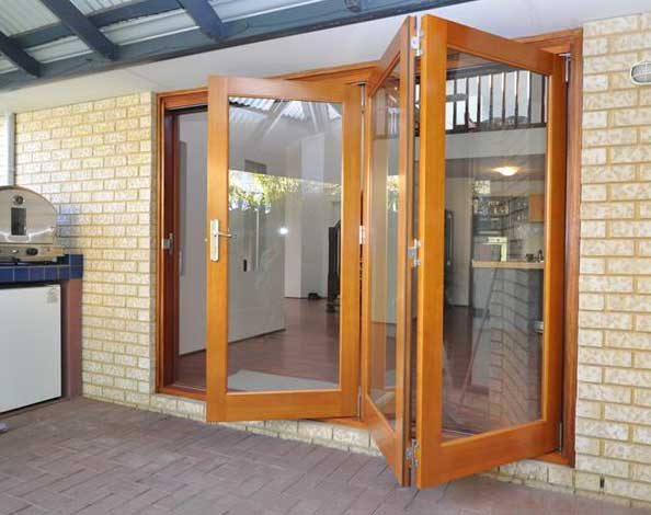 At BiFold Doors Perth ... : concertina doors perth - pezcame.com