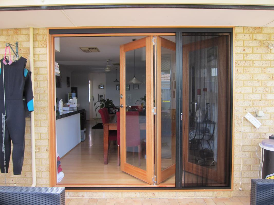 We ... & Bifold Doors Perth - Perthu0027s Finest Bifold Doors