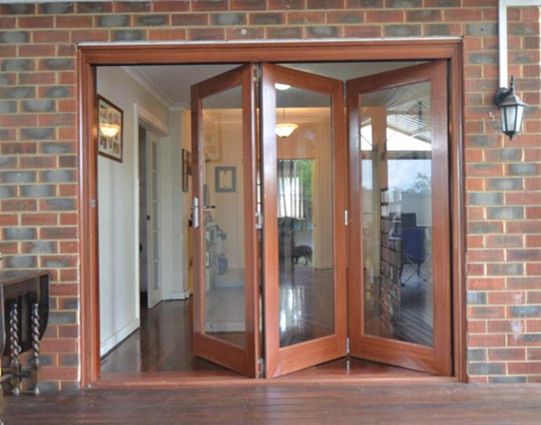 At BiFold Doors Perth ... & Bifold Doors Perth - Perthu0027s Finest Bifold Doors